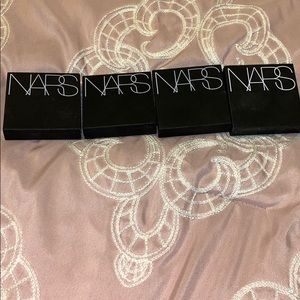 NARS Makeup - NARS Dual Intensity Blushes
